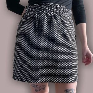 Stretch J Crew Skirt - Size 12